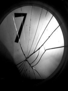 7 mirror