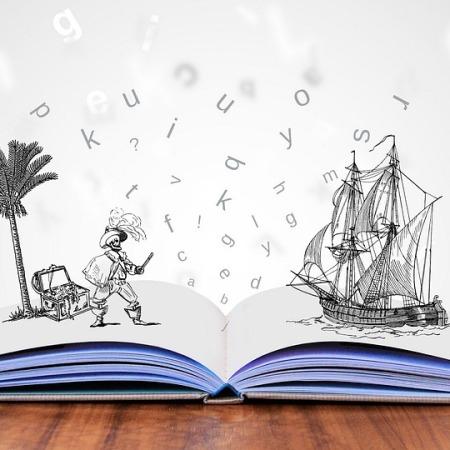 atelierul de povești