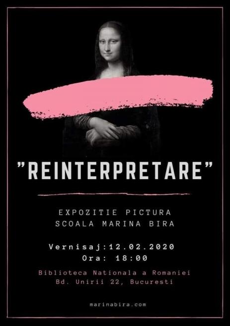 expozitie Maria Bira